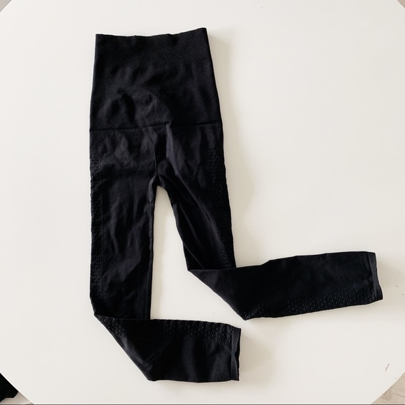 3319ecef2f2ac BaoBei Maternity Pants - SCULPT & RECOVERY POSTPARTUM LEGGINGS - LUXE